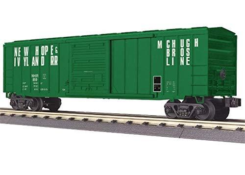 MTH TRAINS; MIKES TRAIN HOUSE NHIR Modern 50' Box CAR ()