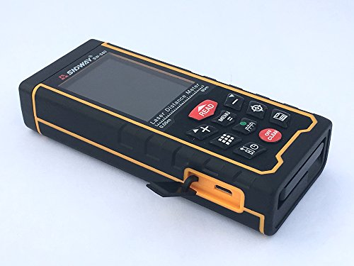 Laser Entfernungsmesser Usb Anschluss : Sndway palmtop lcd display bis m ft laser