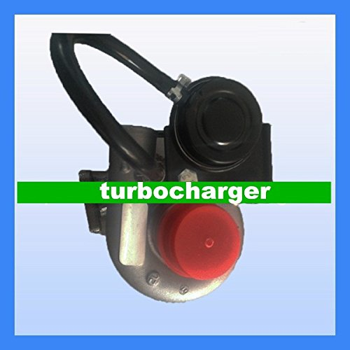 GOWE turbocharger for Supercharger for Hyundai D4EA engine turbocharger turbo TD025 28231-27000: Amazon.co.uk: DIY & Tools