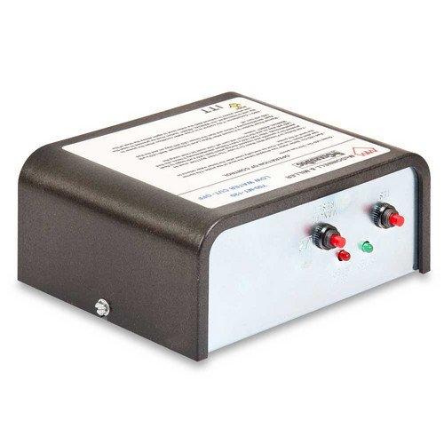 Low Water Cut-Off Boiler Control, Manual reset ()