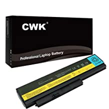 CWK® New Replacement Laptop Notebook Battery for IBM Lenovo ThinkPad X220 X220i X220s 42T4876 42T4902 IBM Lenovo ThinkPad 0A36305 0A36307 42T4862 42T4865 42T4867 X220