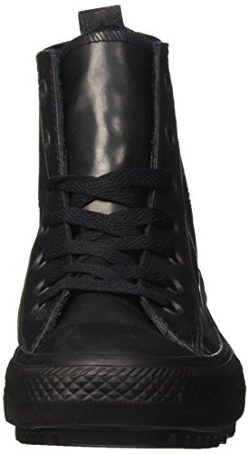 Converse Womens Chuck Taylor All Star Gomma Chelsee Boot Nero