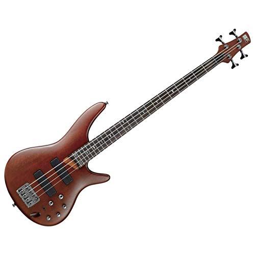 Ibanez SR500E Electric Bass Guitar (Brown Mahogany)