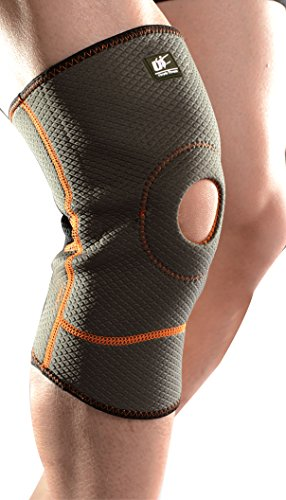 Knee Support - Small - Knee Compression Sleev...