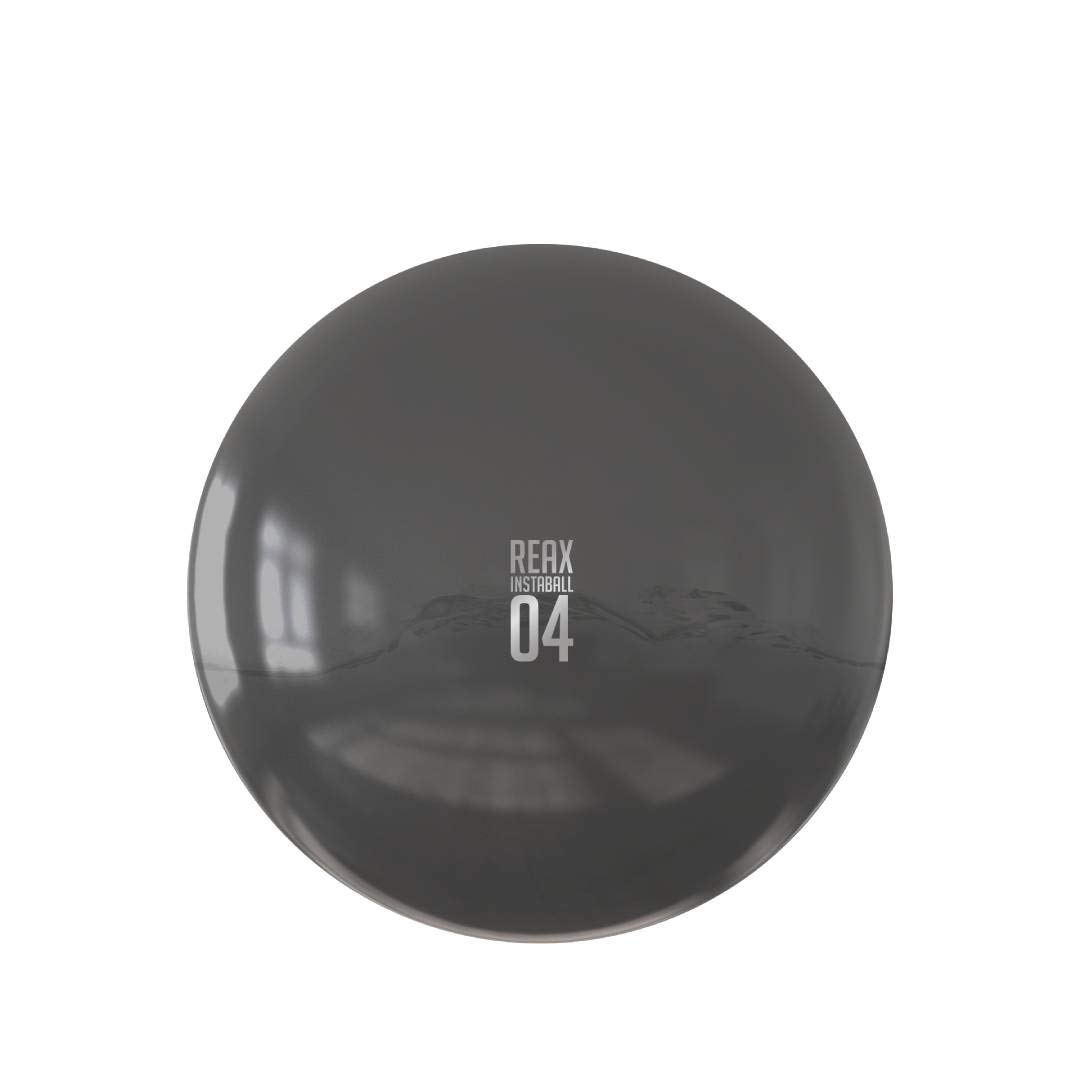 Reax Instaball, Reaxing Fluiball Black Edition, Balón Medicinal ...