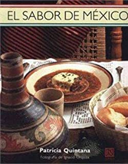 El Sabor De Mexico (Spanish Edition)