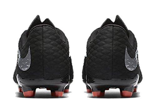 Nike–Balón de fútbol infantil Guantes Jr Hyper Venom phinish II FG