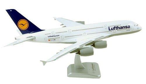 Hogan Lufthansa A380 1/200 No Gear