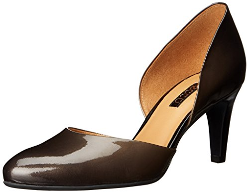 Ginger Pump Footwear Alicante Ecco Slate D'Orsay Womens OpgxqWU1X