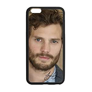Diy Yourself Custom cell phone case cover Laser Technology for iphone 4 4s JAMIE DORNAN Print on Designed by Oj4uWqYlRDn HnW Accessories