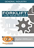 Forklift The New Rules Safety Training DVD