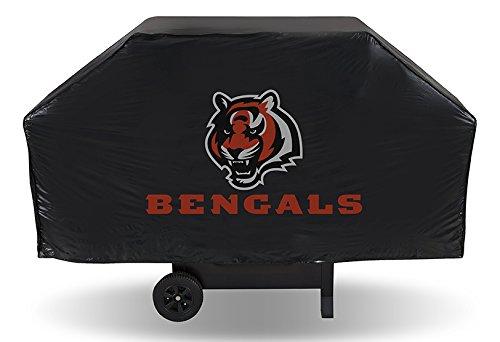 - Rico Industries NFL Cincinnati Bengals Vinyl Grill Cover