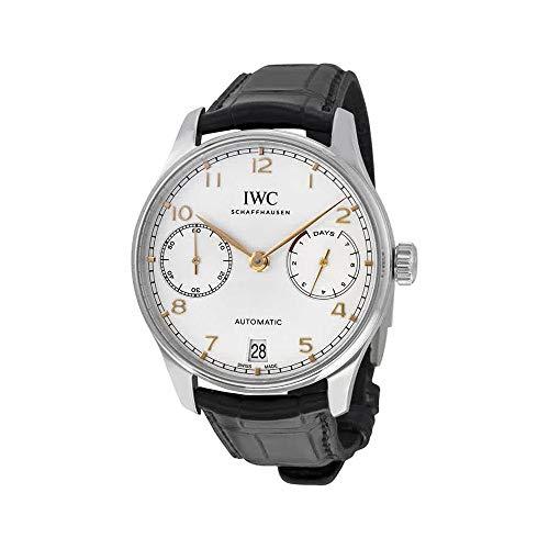 IWC IW500704 Silver