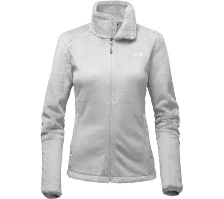 The North Face Osito 2 Jacket Women's Lunar Ice Grey X-Small