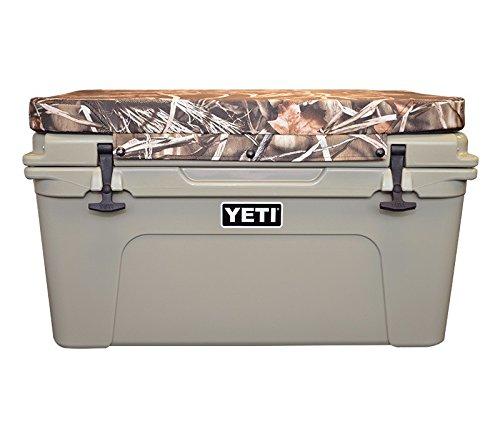 YETI Tundra 35 Seat Cushion - Marine Vinyl MAX4 Camo by YETI (Image #2)
