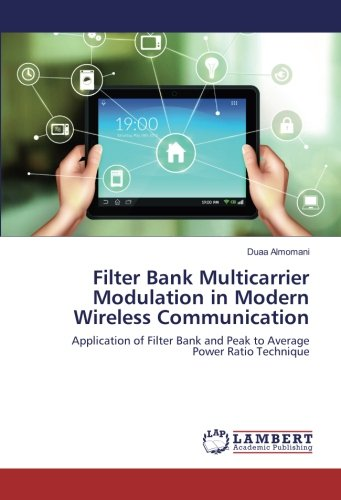 Filter Bank Multicarrier Modulation in Modern Wireless Communication: Application of Filter Bank and Peak to Average Power Ratio Technique