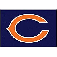 Fanmats 7411 Chicago Bears Rookie Mat (18x27)