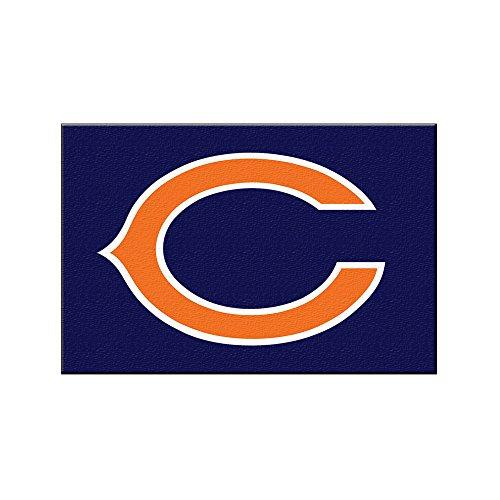 Chicago Bears NFL Rookie Bathroom Rug (19x30)