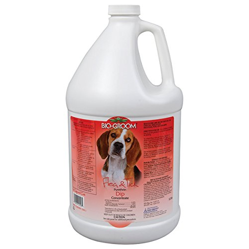 Flea & Tick Pyrethrin Dip - Gallon by Bio Derm