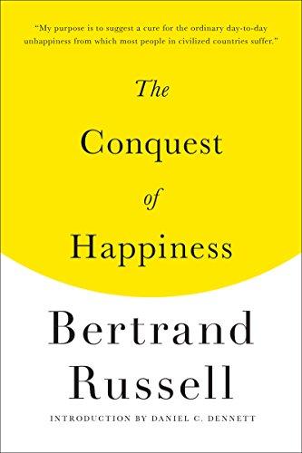 The Conquest of Happiness - Conquest Of Happiness Kindle