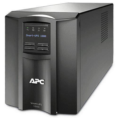 APC American Power Conversion SMT1000I 1000VA LCD 230V Smart UPS