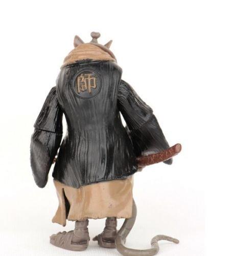 Amazon.com: 1 x Juguete El Maestro Splinter de las Tortugas ...