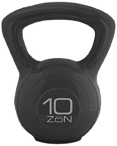 ZoN Kettlebell - 10 lb
