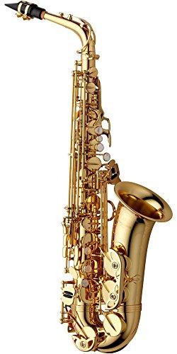 Yanagisawa AWO1 Alto Saxophone Lacquered