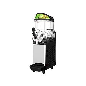 Margarita Girl Single-Bowl Full Size Margarita Slush Frozen Drink Machine