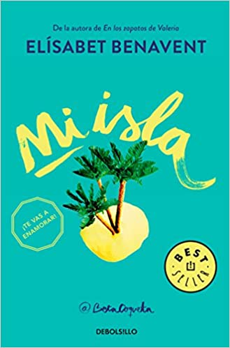 Cover: Elísabet Benavent Mi isla