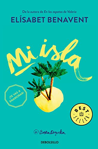 Mi isla / My Island (Spanish Edition)