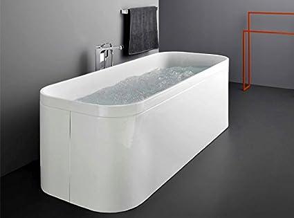 Vasca Da Bagno Kos Prezzi : Vasche da bagno zucchetti kos geo vasca a pavimento