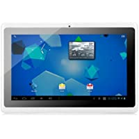 7 Android Tablet Android 4.4 1024 x 600 Dual Core 512MB RAM+8GB ROM