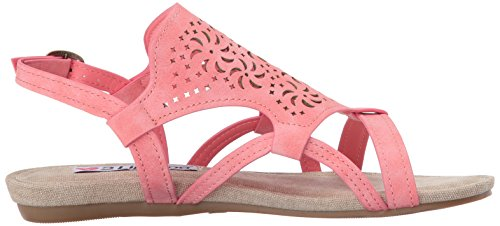 Lips Dress Cassie Women Too Coral 2 Sandal 1wPBCvq
