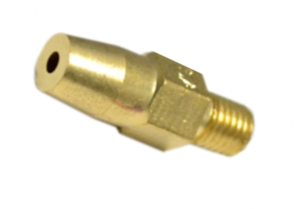 Soldering Torch Hoke Jewel Tip 5 For Oxygen And Artificial Gas
