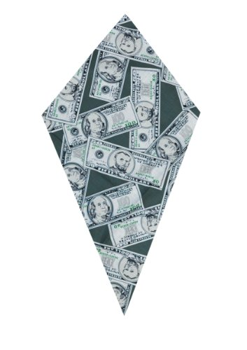 Bandana USA/Dollar Head/Neck Scarf (Dollar Scarves)