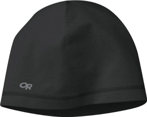 (Outdoor Research Novo Watch Cap, Black, Large/X-Large)