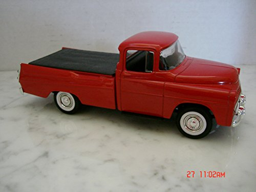 1957 Diecast Dodge Truck - Bank -Limited Edition