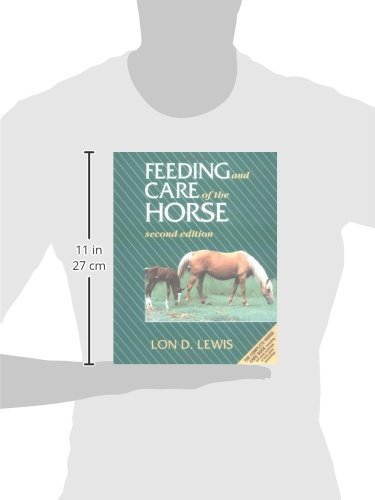 Feeding and Care of the Horse