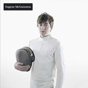 Eugene McGuinness