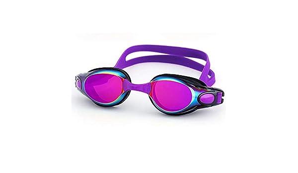 Gafas de Natación,Gafas Impermeables y antivaho. Película ...
