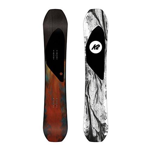 K2 Manifest Snowboard (Manifest Ski)