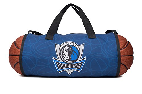 fan products of DALLAS MAVERICKS BASKETBALL TO DUFFLE AUTHENTIC