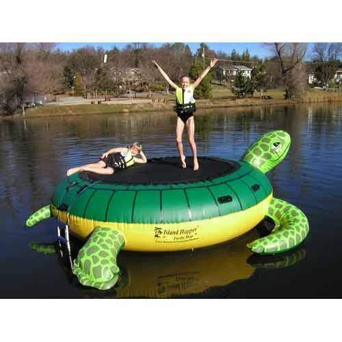 Aqua Sports Technology Island Hopper Turtle HOP