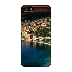 Awesome Case Cover/iphone 5/5s Defender Case Cover(city Bay Area)