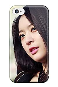 linJUN FENGEuOZWSX1322YpXNZ Anti-scratch Case Cover Anna Paul Carter Protective Dal Shabet Case For Iphone 4/4s