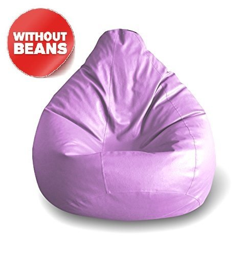 41m042LLZRL - Highback-Beanbag-Chair-Cover-Water-resistant-Bean-bags-for-indoor-and-Outdoor-Use-Great-for-Gaming-chair-and-Garden-Chair-Limited-Edition-By-Nexis-Sundry-Purple-XXL