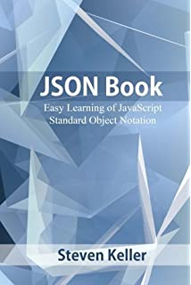 json book easy learning of javascript standard object notation