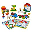 LEGO DUPLO Creative Play My First Build