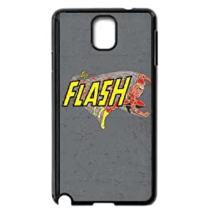 Samsung Galaxy Note 3 Cell Phone Case Black_Vintage Flash Uukqj